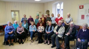 Magor Ministry Area Mothers' Union